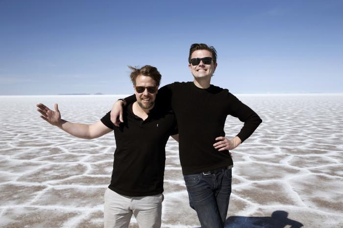 Filip och Fredrik